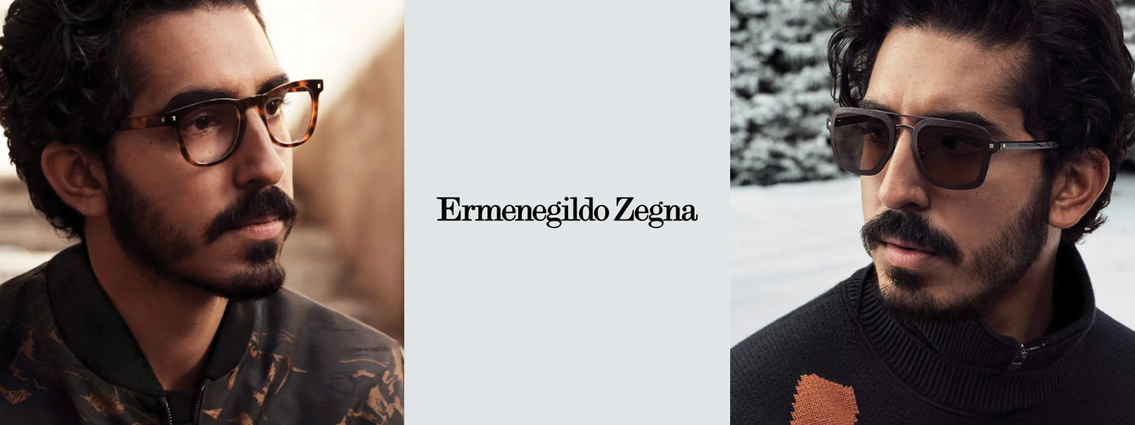 Ermenegildo Zegna Men and women eyeglass, eyewear, frames online