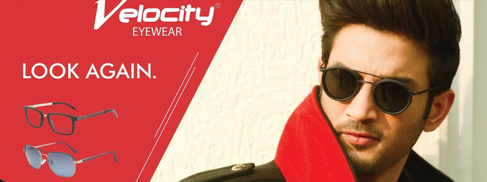 Velocity Men and women eyeglass, eyewear, frames online